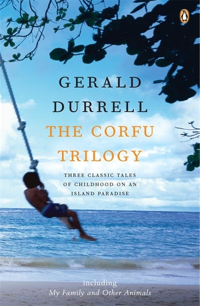 The Corfu Trilogy