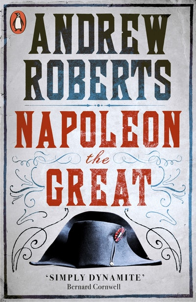 Napoleon The Great