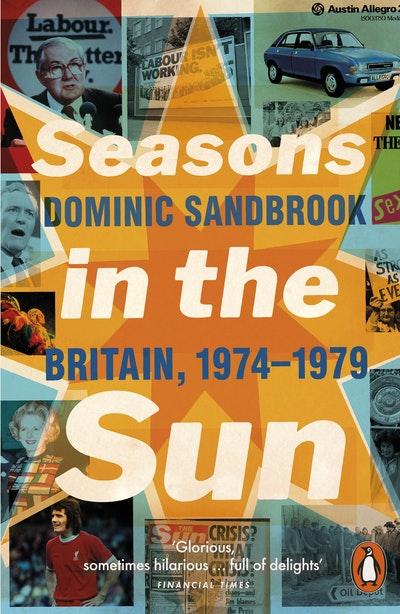 Seasons in the Sun
