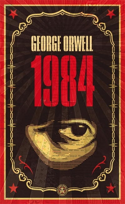 1984 By George Orwell Penguin Books New Zealand