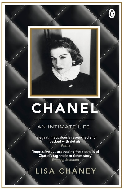 coco chanel biography book pdf