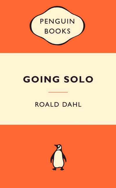 Going Solo: Popular Penguins