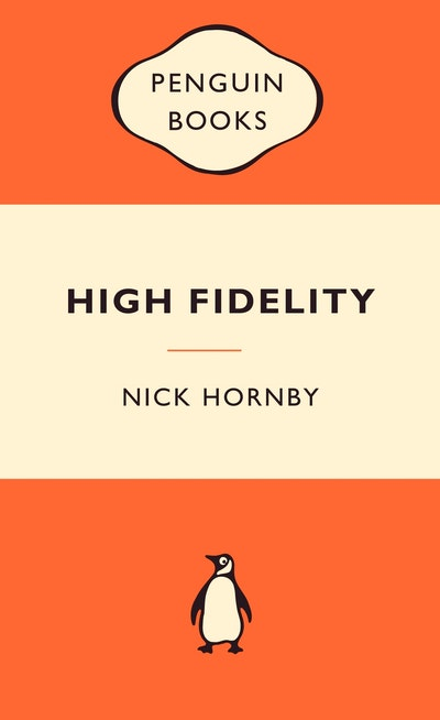 High Fidelity: Popular Penguins