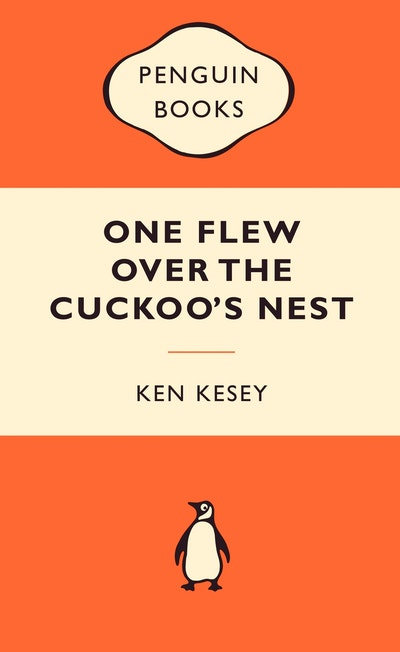 One Flew Over the Cuckoo's Nest: Popular Penguins