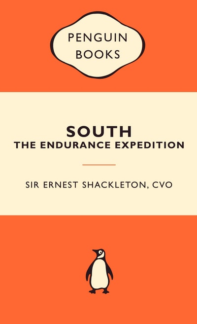 South: The Endurance Expedition: Popular Penguins