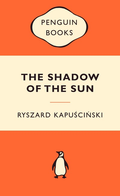The Shadow of the Sun: Popular Penguins