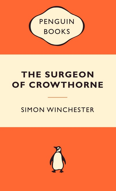 The Surgeon of Crowthorne: Popular Penguins