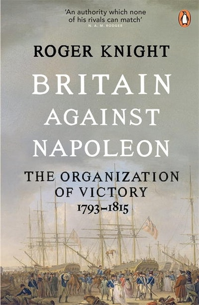 Britain Against Napoleon
