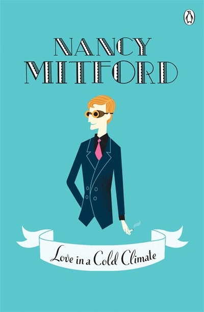 nancy mitford the pursuit of love pdf