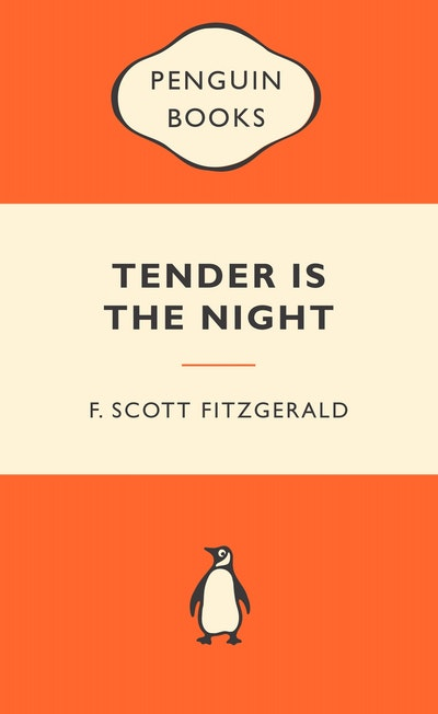 Tender is the Night: Popular Penguins