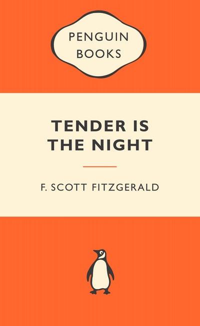 Tender is the Night: Popular Penguins