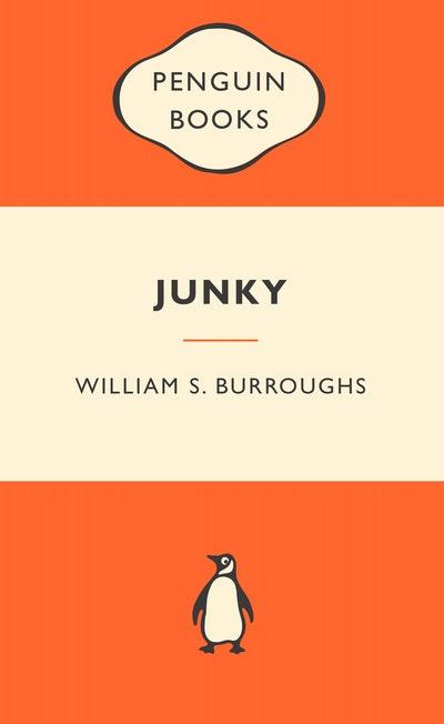 Junky: Popular Penguins