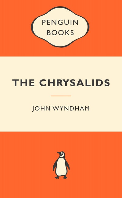 The Chrysalids: Popular Penguins