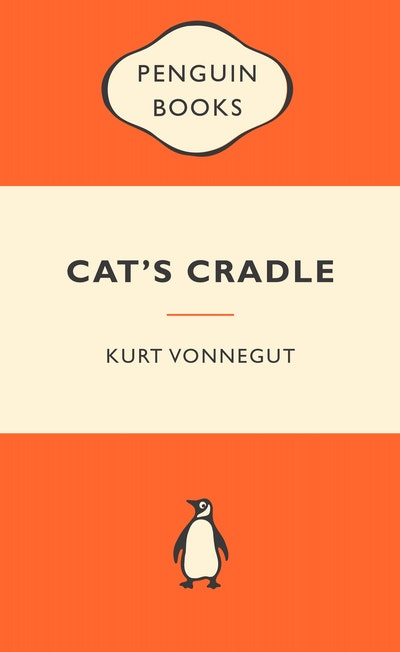 Cat's Cradle: Popular Penguins