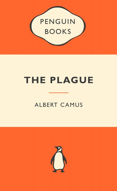 The Plague: Popular Penguins
