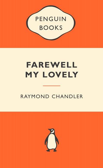 Farewell My Lovely: Popular Penguins