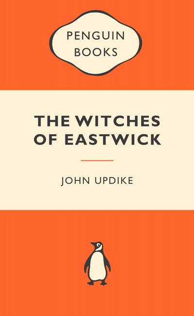 The Witches of Eastwick: Popular Penguins
