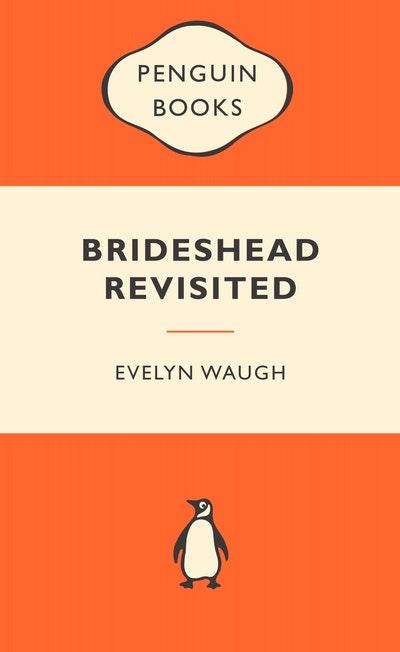 Brideshead Revisited: Popular Penguins