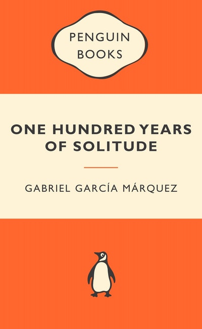 a summary of one hundred years of solitude by gabriel garcia marquez A half-century ago, gabriel garcía márquez, after yet another visit to the pawnshop, sent his now signature novel to his publisher as solitude turns 50, paul elie.