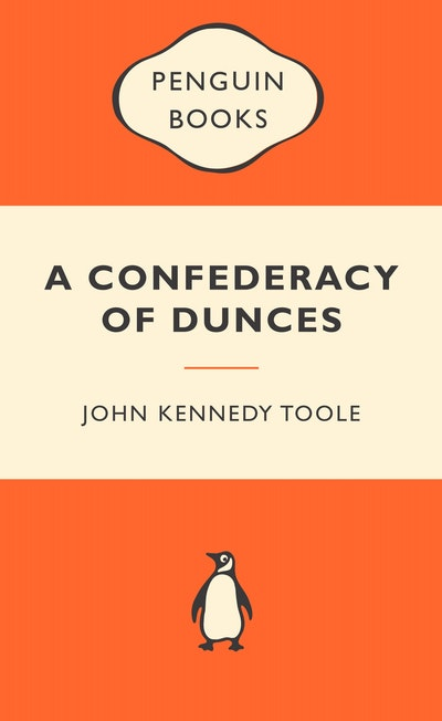 A Confederacy of Dunces: Popular Penguins