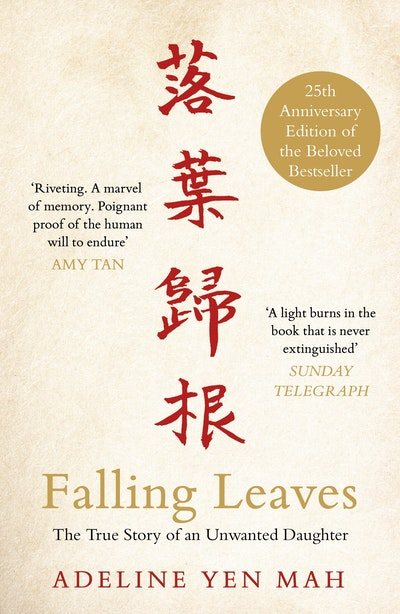 Image result for falling leaves book cover
