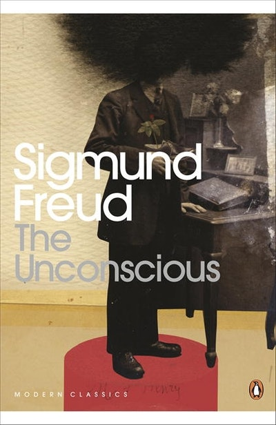 Freud essay the unconscious