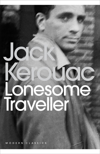 The Lonesome Traveller