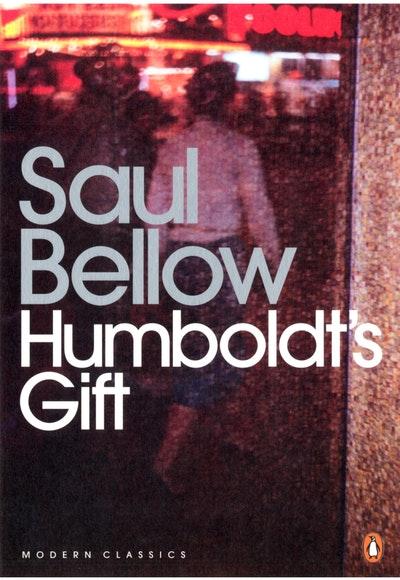Humboldt's Gift: PMC