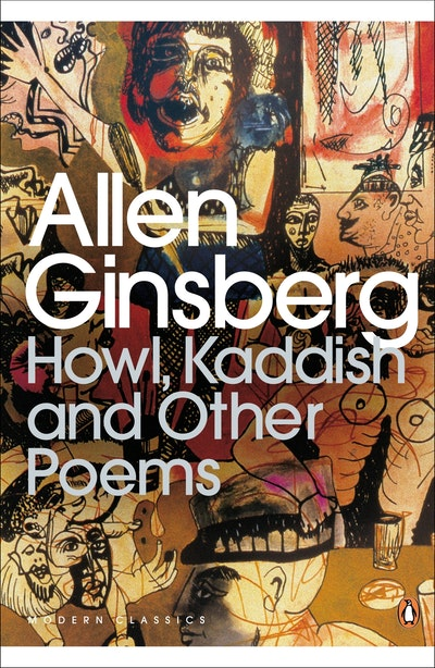 Howl, Kaddish And Other Poems