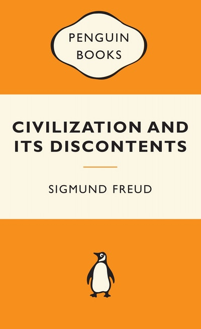 Civilization and Its Discontents: Popular Penguins