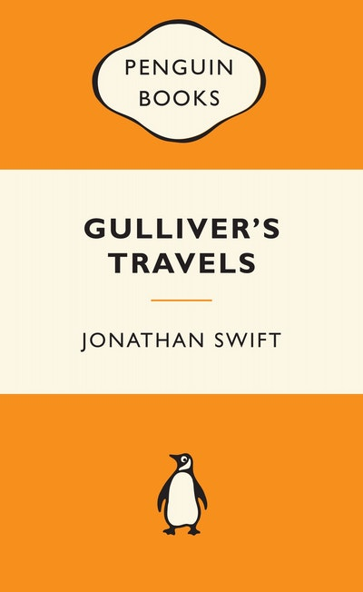 Gulliver's Travels: Popular Penguins