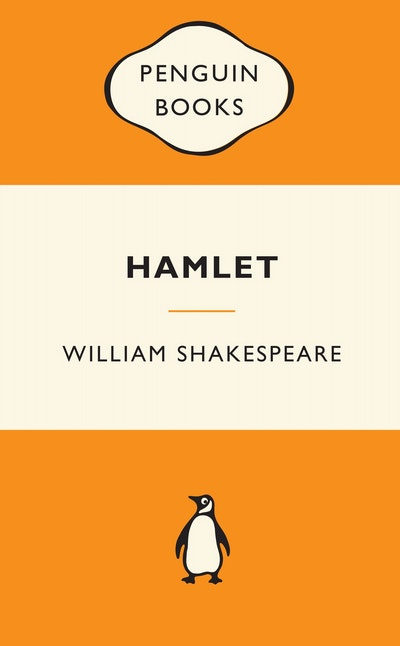 Hamlet: Popular Penguins