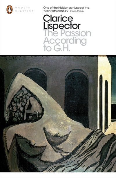 The Passion According To G.H