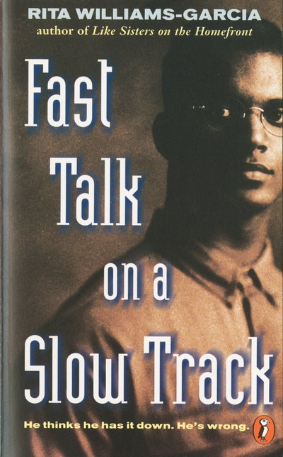 Fast Talk on a Slow Track