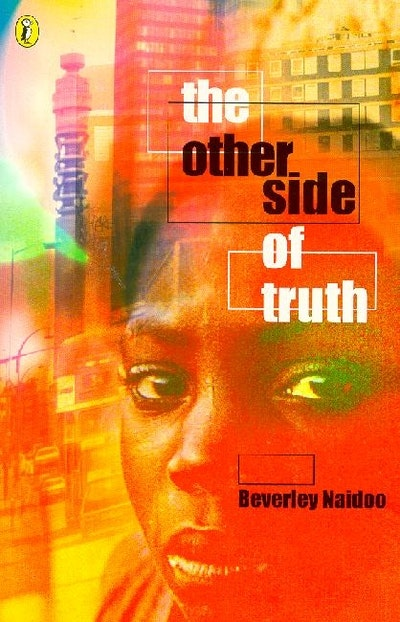 book report other side truth beverley naidoo
