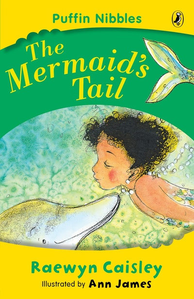 Puffin Nibbles: The Mermaid's Tail