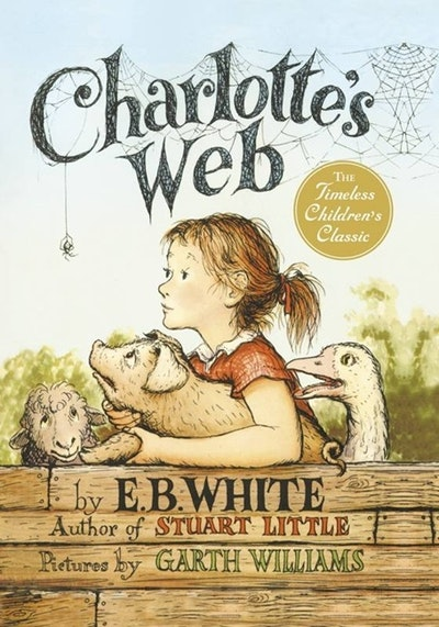 Charlotte's Web (50th Anniversary Edition)