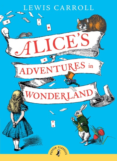 Alice's Adventures In Wonderland: V&A Collector's Edition