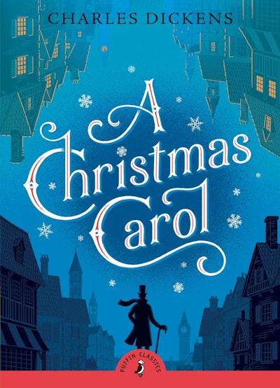 A Christmas Carol: Pantone Classic
