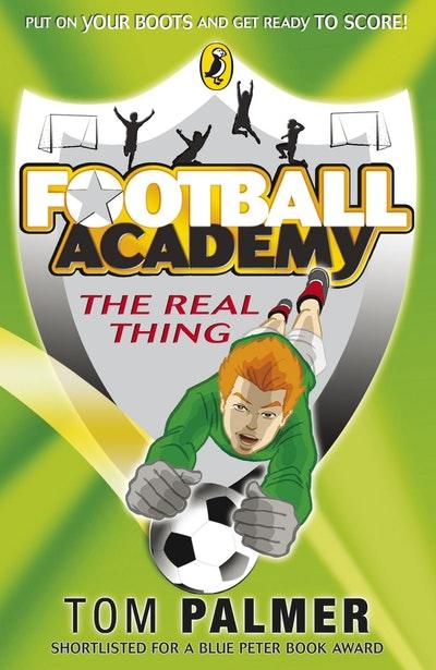 Football Academy