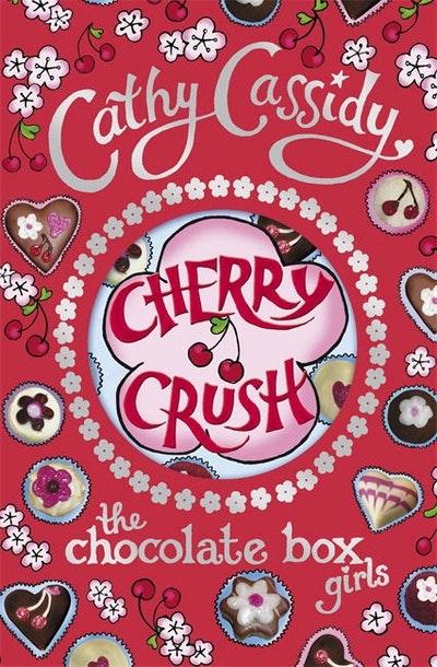 Chocolate Box Girls: Cherry Crush