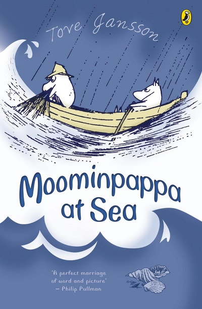 Mooominpappa At Sea