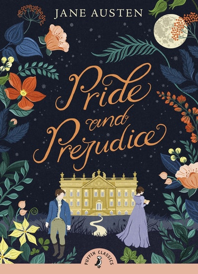 Pride And Prejudice (Reissue)