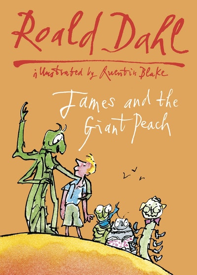 James & The Giant Peach