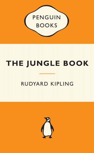 The Jungle Book: Popular Penguins