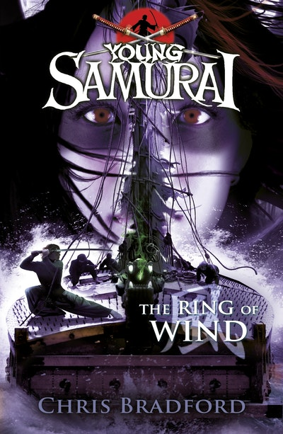 Ring Of Wind