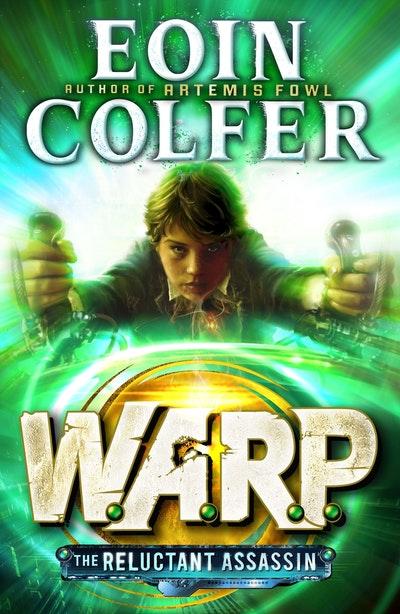 W.A.R.P. Book 1