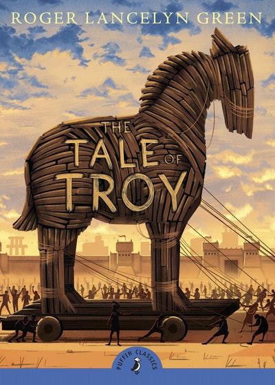 A Tale Of Troy