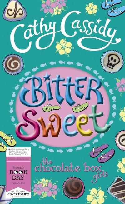 Chocolate Box Girls: Bittersweet