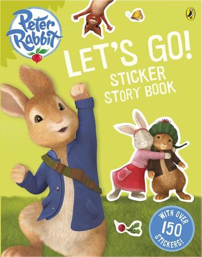 Peter Rabbit Animation: Happy Birthday, Peter!